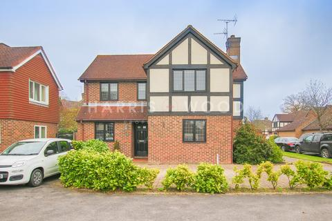 4 bedroom detached house for sale - Stoneleigh Park, Colchester, CO3