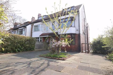 4 bedroom semi-detached house for sale - Edge Lane, Chorlton, Manchester, M21