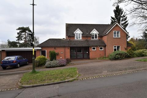 4 bedroom detached house for sale - Oak Tree Lane, Bournville, Birmingham, B30