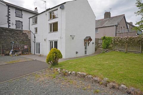 4 bedroom detached house for sale - Main Street, Greenodd