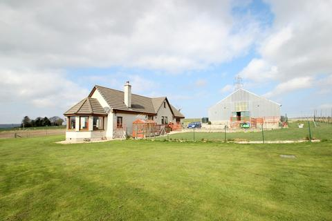 Property for sale - Yonderton Canine Care and Kennels, Newmill, Keith, AB55