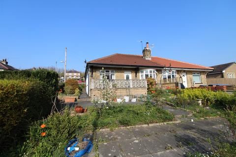 2 bedroom semi-detached bungalow for sale - Bradford Road, Sandbeds, Keighley, BD20