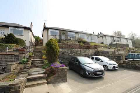 2 bedroom semi-detached bungalow for sale - Hebden Road, Haworth, Keighley, BD22