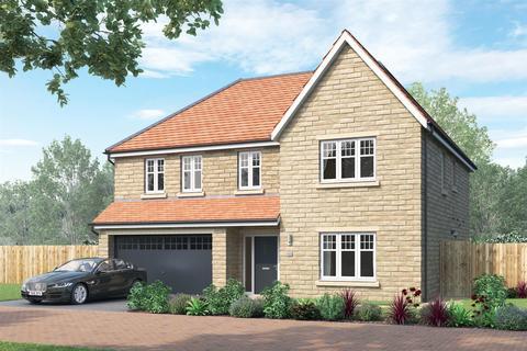 5 bedroom detached house for sale - The Lanes, Knaresborough