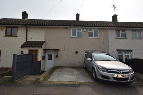 2 bedroom terraced house for sale - Abbotts Drive, Stanford-le-Hope, SS17