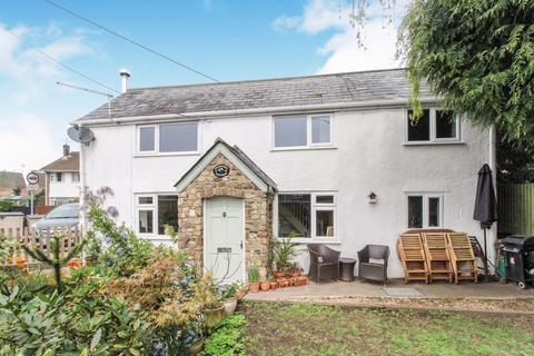 3 bedroom cottage for sale - Ponthir, Newport, NP18