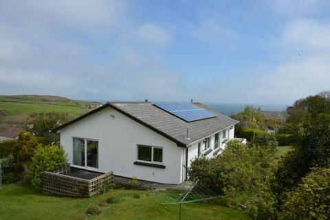 4 bedroom bungalow for sale - BENTROVATO, CADGWITH, TR12