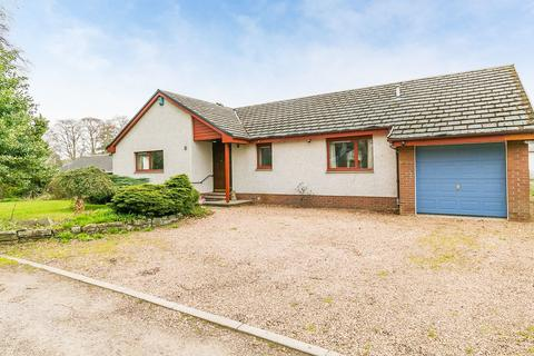 3 bedroom bungalow for sale - Mullion Way, Rosemount, Blairgowrie, PH10