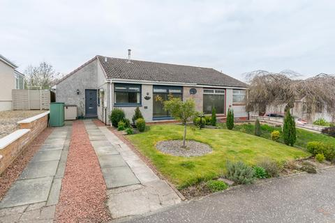 3 bedroom semi-detached bungalow for sale - Stewart Park, Cousland, Dalkeith, EH22