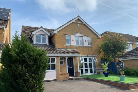 5 bedroom detached house for sale - Hester Wood, Yate, Bristol, BS37