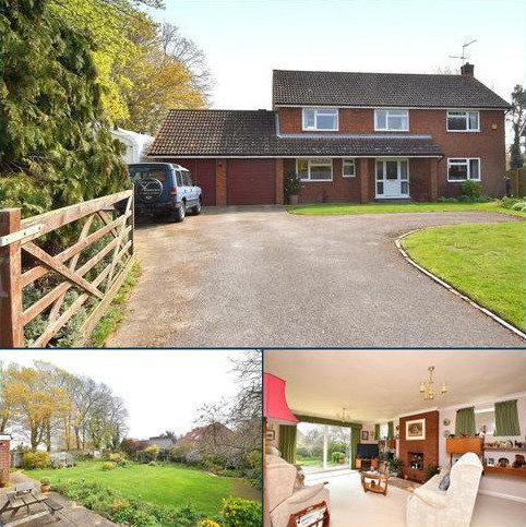 4 bedroom detached house for sale - Bridge Road, Levington, IP10 0LZ