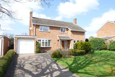 3 bedroom detached house for sale - Hazelbrook, Lower Howsell Road, Malvern, Worcestershire, WR14 1DP