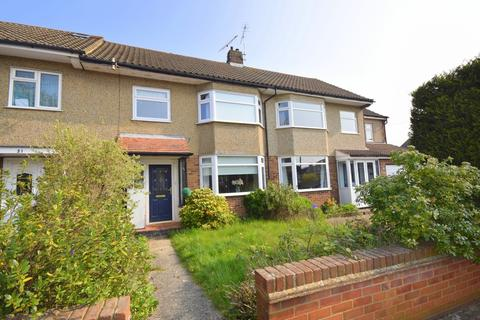 3 bedroom terraced house for sale - Lewis Drive, Chelmsford, CM2 9EF
