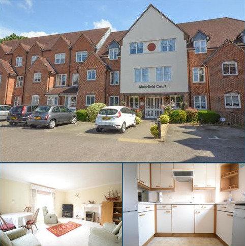 2 bedroom flat for sale - Moorfield Court, Newland Street, CM8 1AE