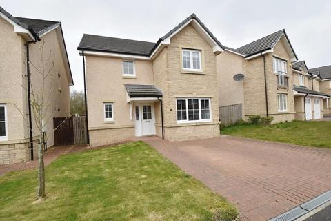3 bedroom detached house for sale - Springfield Crescent, Armadale