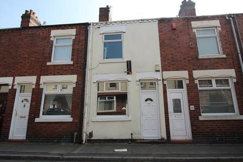 2 bedroom terraced house for sale - THOMAS STREET, PACKMOOR, STOKE-ON-TRENT