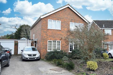 4 bedroom link detached house for sale - Witley