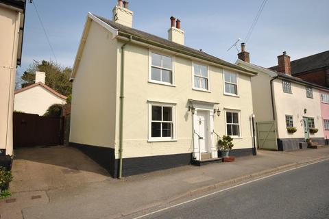 4 bedroom detached house for sale - Magdalen Street, Eye, Suffolk