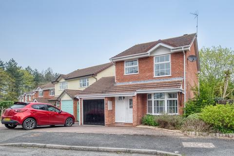 3 bedroom detached house for sale - Lahn Drive, Droitwich, WR9 8TQ