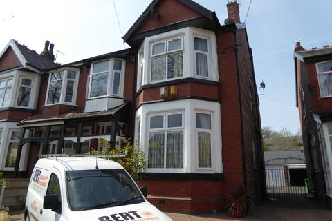 2 bedroom apartment to rent - Dudley Road, Whalley Range