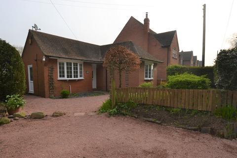 3 bedroom detached bungalow to rent - Sandy Lane, Aston, Nantwich