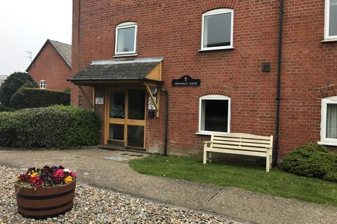 1 bedroom ground floor flat for sale - Swonnells Court, Oulton Broad