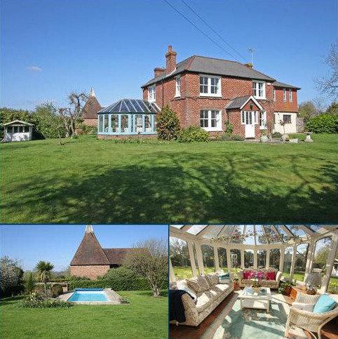4 bedroom detached house for sale - Sandhurst