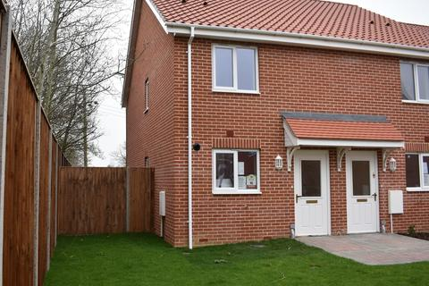 2 bedroom semi-detached house for sale - Barn Owl Close, Reedham