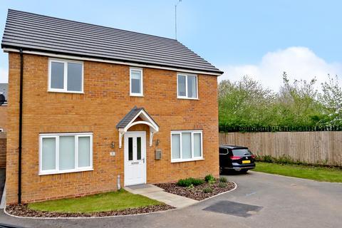 4 bedroom detached house for sale - Doffers Lane, Paragon Park, Coventry