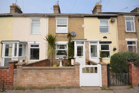 3 bedroom terraced house for sale - Coronation Terrace, Pakefield Street