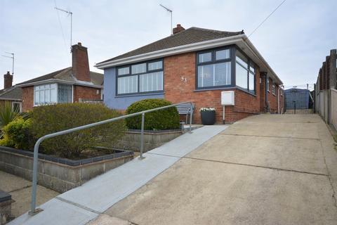 2 bedroom detached bungalow for sale - Orford Drive, Lowestoft