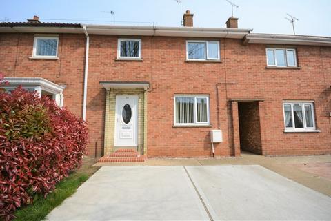 3 bedroom terraced house for sale - Northgate, Lowestoft