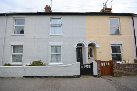 3 bedroom terraced house for sale - Lawson Road, Lowestoft