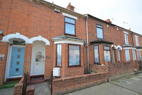 3 bedroom terraced house for sale - St Margarets Road, Lowestoft