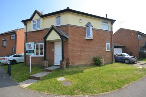 3 bedroom detached house for sale - Bloomfield Way, Carlton Colville