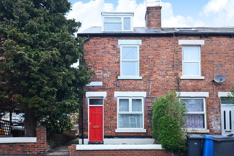 3 bedroom end of terrace house for sale - Boyce Street, Walkley