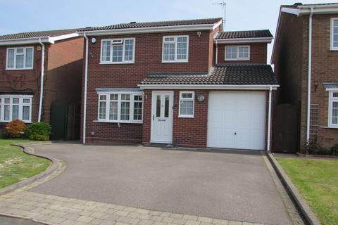 4 bedroom detached house for sale - Luddington Road, Solihull