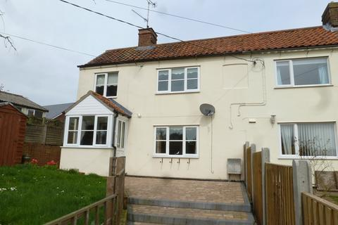 3 bedroom semi-detached house to rent - North Walsham
