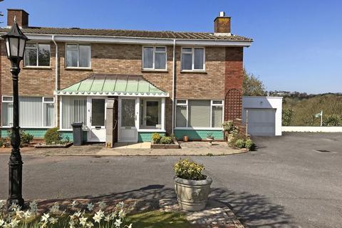 2 bedroom semi-detached house for sale - Kelvin Court Petitor Road, Torquay, TQ1