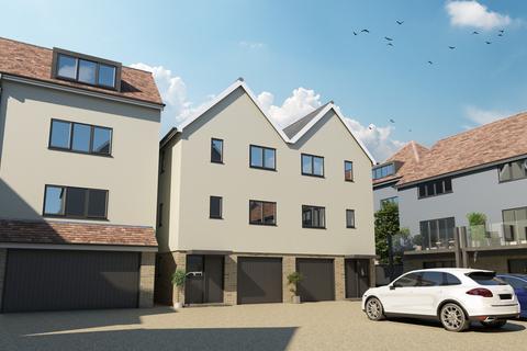5 bedroom detached house for sale - Unit 81, The Sands, St Marys Bay, Kent