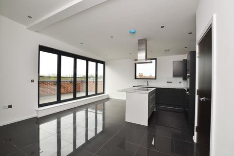 3 bedroom apartment for sale - Apartment 6, ONE62, Hythe, Kent