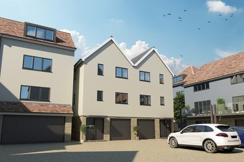 4 bedroom townhouse for sale - Unit 55, The Sands, St Marys Bay, Kent