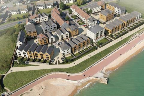 3 bedroom townhouse for sale - Unit 58, The Sands, St Marys Bay, Kent