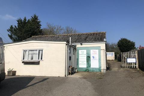Plot for sale - Land At, Upper Street, Hollingbourne, Maidstone, Kent, ME17 1UT