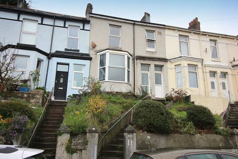 2 bedroom terraced house for sale - Edgar Terrace, Plymouth