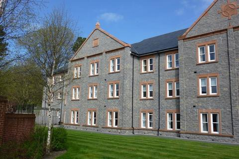 2 bedroom apartment for sale - 15 Victoria Court, Ford Park Crescent, Ulverston, Cumbria LA12 7TS
