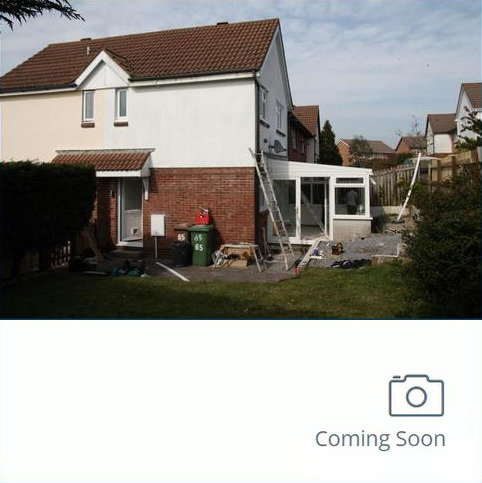 2 bedroom house to rent - Colman Drive, Plymouth PL9