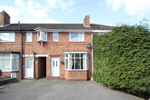 3 bedroom terraced house for sale - Glencroft Road, Solihull