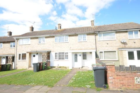 3 bedroom terraced house for sale - Seaford Walk, Corby