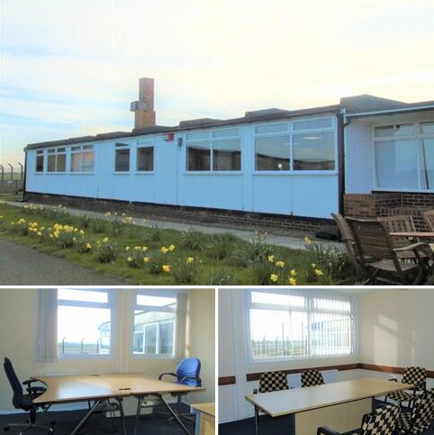 Land to rent - Goosepool House, Durham Tees Valley Airport